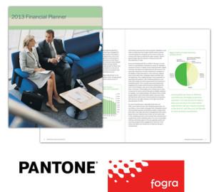 Certificazioni FOGRA e PANTONE