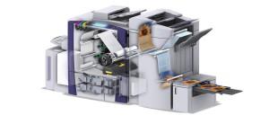 Xerox ColorQube - Vista interno