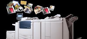 Xerox Color C75 & J75 - Sale&Service Informatica