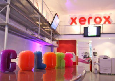 Concessionaria Xerox - Benevento - Sale&Service Informatica