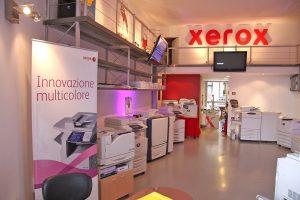 Stampanti Xerox in Campania - Sale&Service Informatica