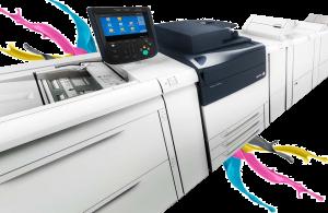Versant 180 Xerox