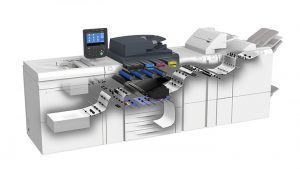 Xerox Versant 180 Press - Cut - Sale&Service