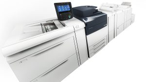 Xerox Versant 180 Press - Stampanti Napoli