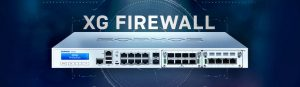 Firewall Sophos XG