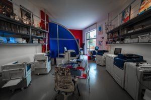Sale & Service Informatica - Xerox Show Room
