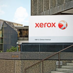 Xerox Corporate
