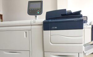 Xerox Coulour C60