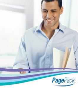 Xerox Page Pack brochure - Sale&Service Informatica
