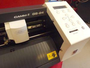 Roland CAMM-1 GS 24 - Usato garantito - Dettaglio