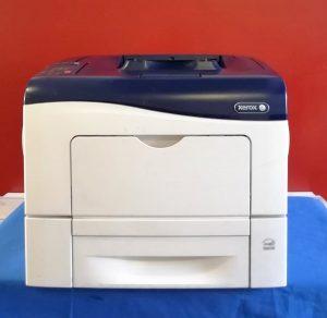 Xerox Phaser 6600 - Usato garantito Xerox - Fronte