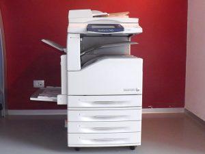 Xerox WorkCentre 7435 - Usato garantito - Fronte