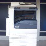 Xerox WorkCentre 7835 - Usato garantito Xerox - Fronte