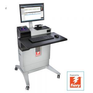 Server di stampa EX-P 3100 Xerox print server