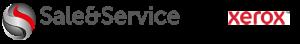 Sale Service Informatica - Concessionario Xerox - Logo Xerox