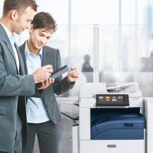 Stampanti multifunzione Xerox AltaLink C8000