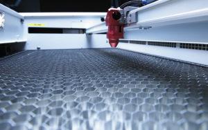 Impianti laser per taglio, incisione e marcatura Trotec