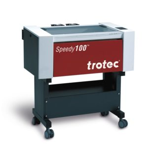 Trotec Speedy 100 - Incisore Laser