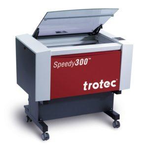 Trotec Speedy 300 - Incisore Laser