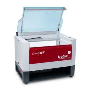 Trotec Speedy 400 - Incisore Laser