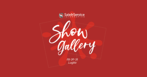 Show Gallery Sale&Service