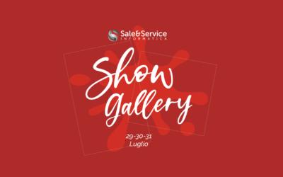 Show Gallery I edizione