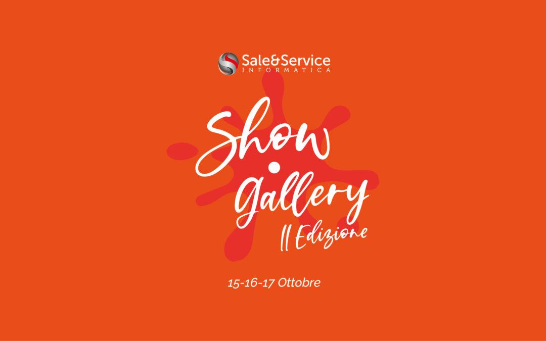 Show Gallery II edizione