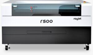 RayJet 500 Trotec - Impianti taglio laser e incisione