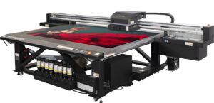 Plotter UV Mimaki JFX200 2513 EX - Plotter UV stampa grande formato - Sale&Service Informatica