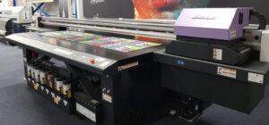 Mimaki JFX200 - Plotter UV stampa grande formato
