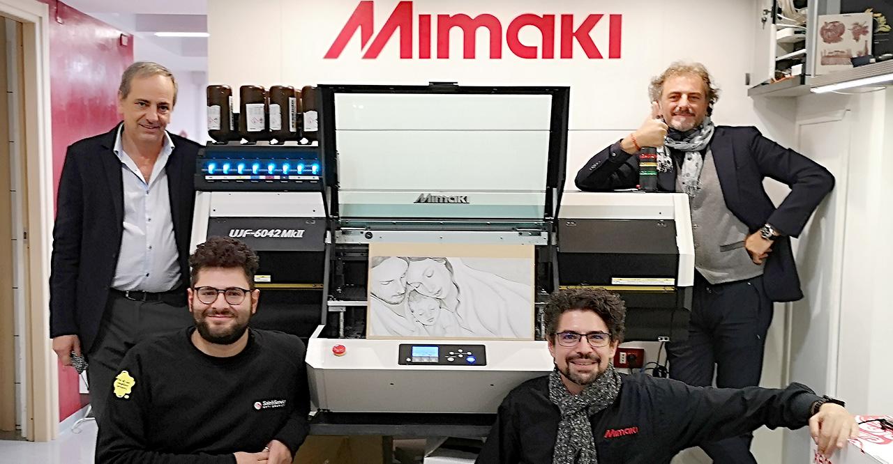 Sale&Service Informatica - Printing Staff