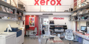 ShowRoom Sale&Service Informatica - Partner Xerox