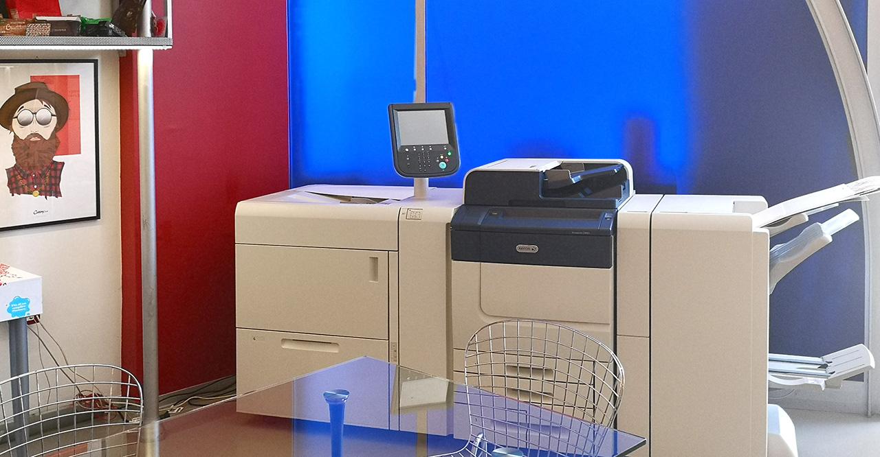 Xerox Showroom ad Avellino - Sale&Service Informatica