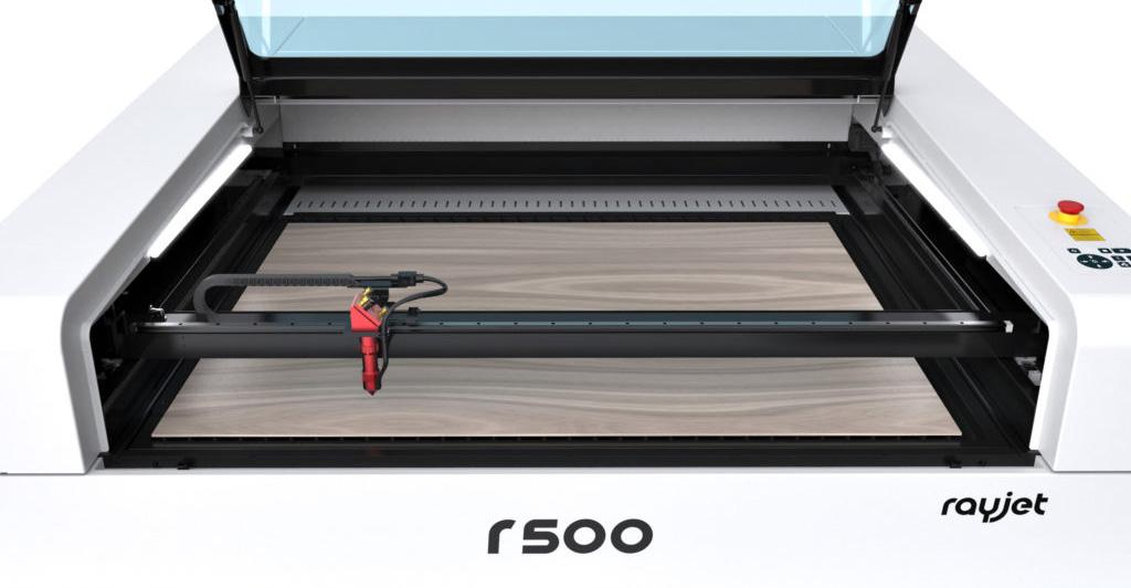 Trotec R500 - Taglio laser incisore - Sale&Service Informatica