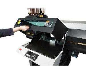 UJF-6042 MkII - Flatbed UV LED Mimaki