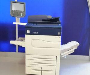 Xerox C60 Multiverse - Usato garantito Xerox - Fronte