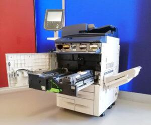 Xerox C60 Multiverse - Usato garantito Xerox - Interno