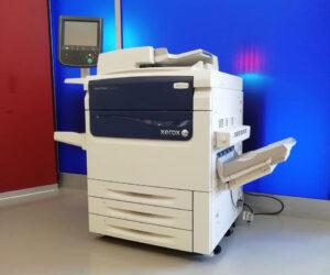 Xerox C75 - ShowRoom Sale&Service Informatica