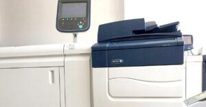 Xerox C60 - ShowRoom Sale&Service Informatica