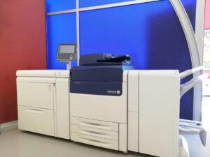 Xerox Versant 80 - Usato garantito Xerox - Lato