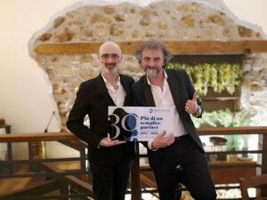 Massimo Scognamiglio e Silvio Valentino - Sale&Service Informatica