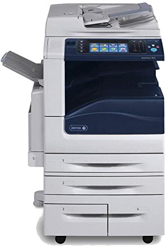 Noleggio Xerox WorkCentre 7830 - Usato garantito Xerox