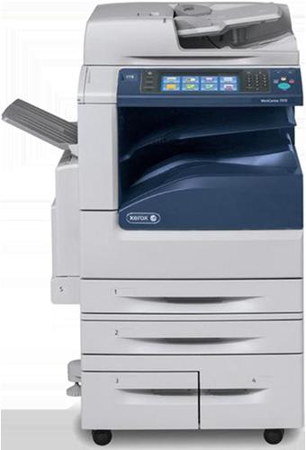 Noleggio Xerox WorkCentre 7970 - Usato garantito Xerox