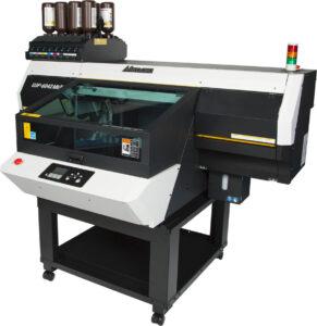 Mimaki UCJF 6042 MKII per la stampa su pelle