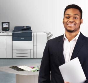 Scarica la brochure Xerox Versant 280 press