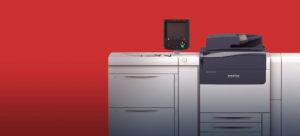 Xerox Versant 280 Press - Sale&Service Informatica